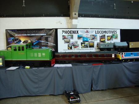 Harrogate 2011
